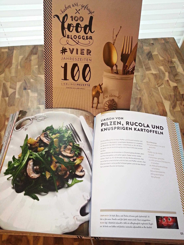 100 Foodblogger