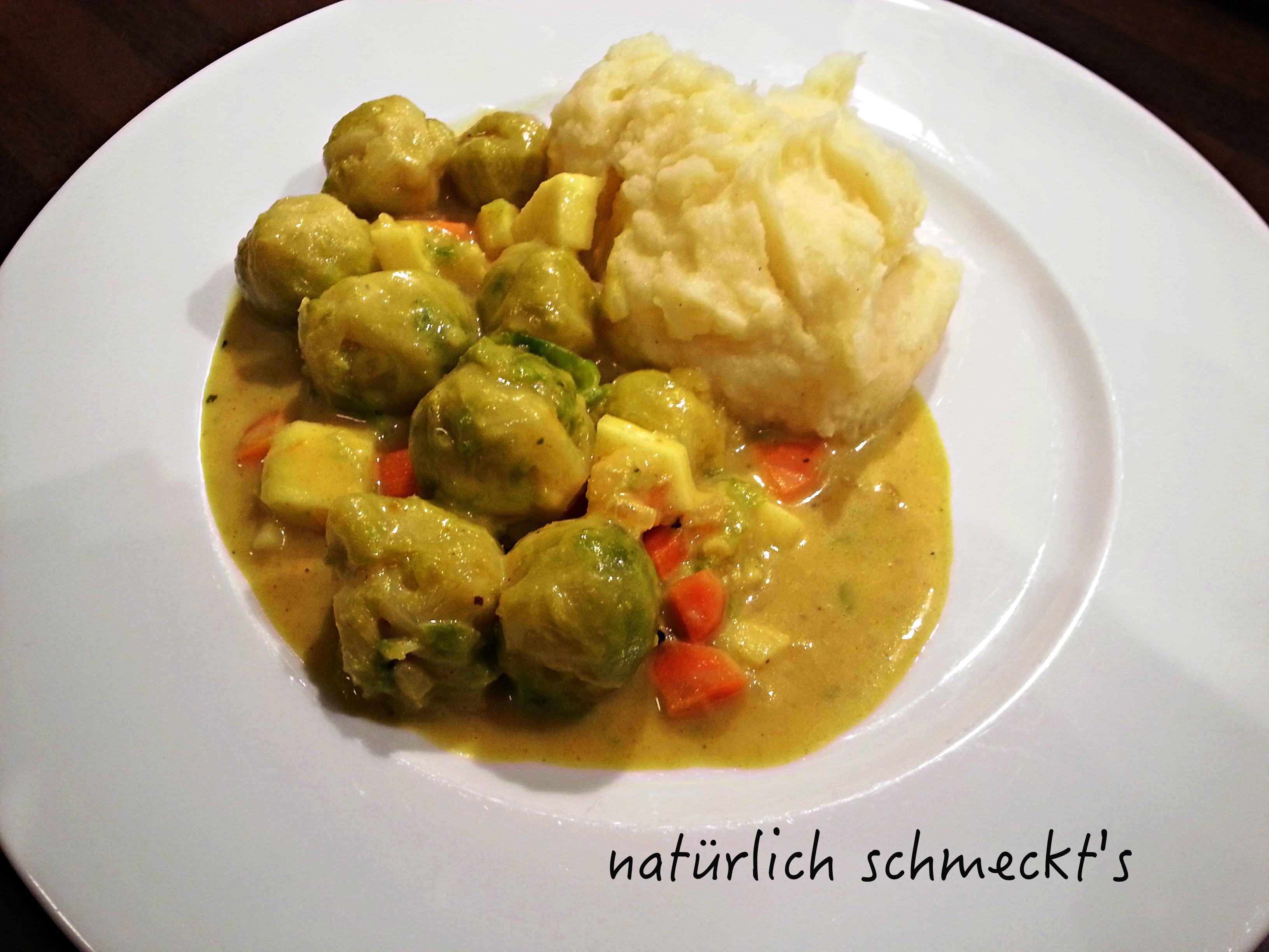 rosenkohl-in-currysauce